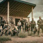 Army of the Dead : ผีเน่าโลงยังไม่ผุ โดย Kong Ritdee Snyder School