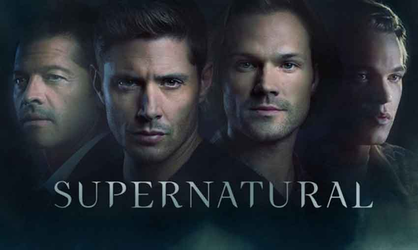 The-Winchesters