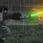 พบเรื่องราว star wars ในฉบับการ์ตูนญี่ปุ่นในตัวอย่าง Star Wars: Visions